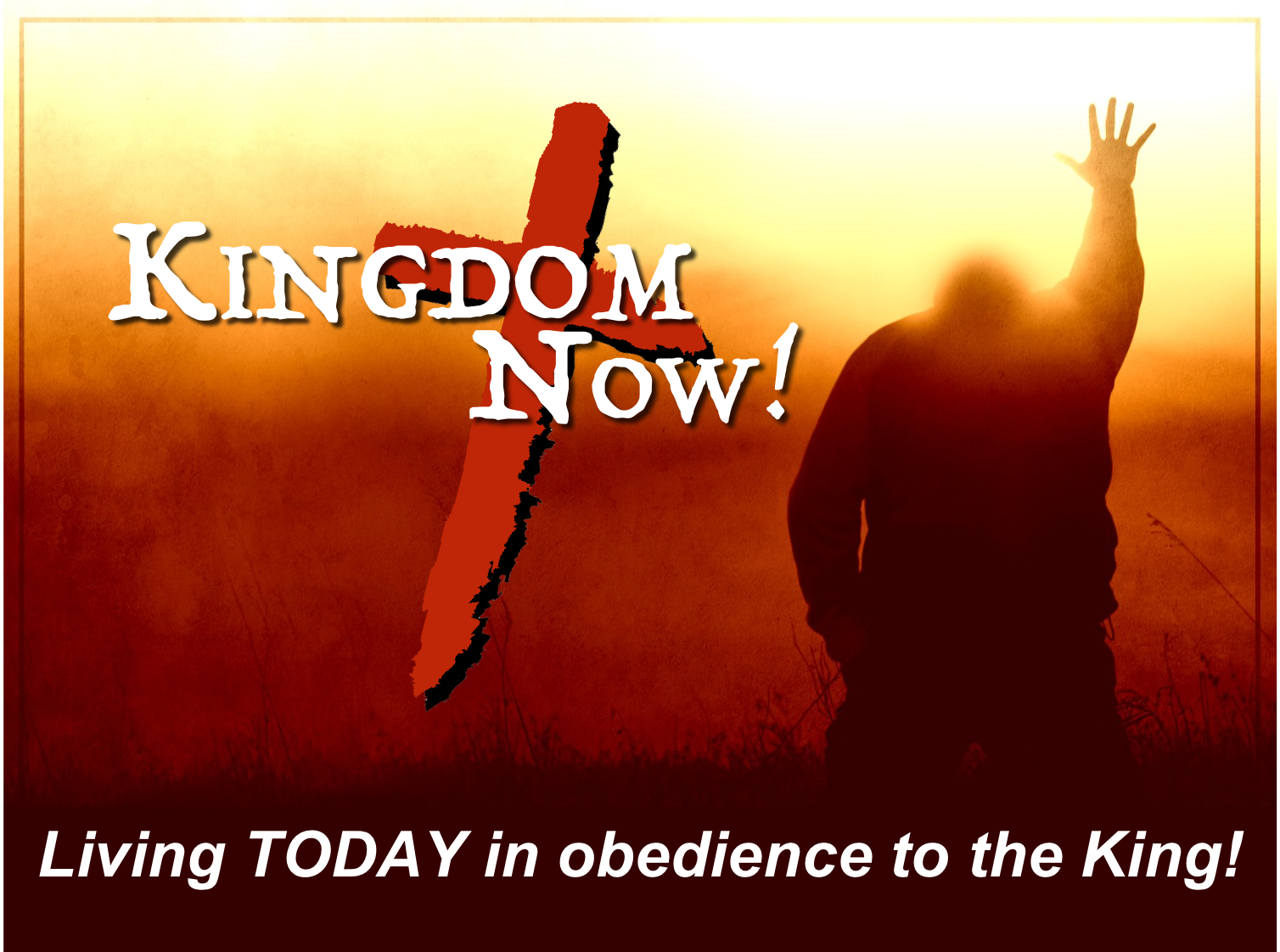 kingdomNOW