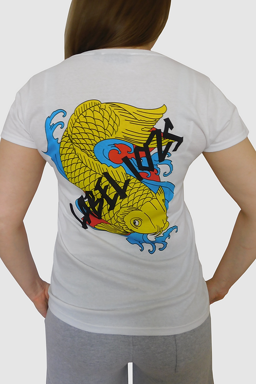 Women's Koi Fish T-Shirt
