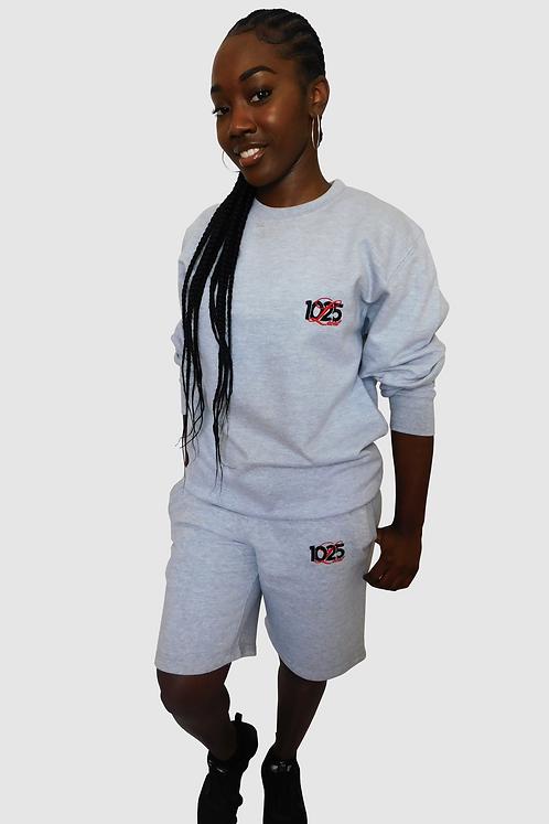 Unisex Shorts Set