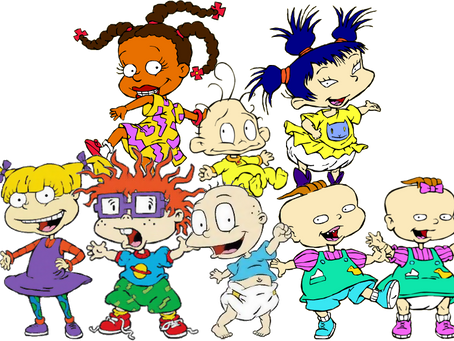 The Rugrats: The Reboot