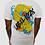 Thumbnail: Men's Koi Fish T-Shirt