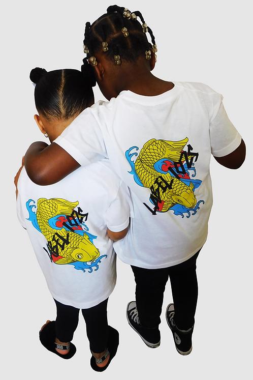 Children's Koi Fish T-Shirt