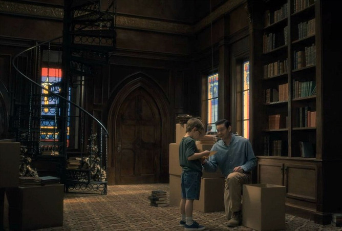 Netflix-Haunting-of-Hill-House-screensho
