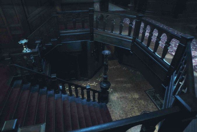 hill-house-1-the-ghost-under-the-stairs.