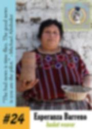 Las Casas: #24-EsperanzaBarreno