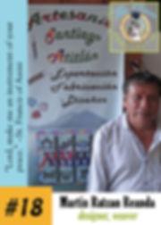 Las Casas: #18-MartinRatzanReanda