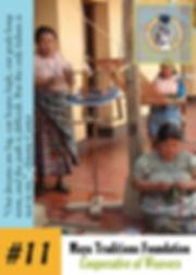 Las Casas: #11-MayaTraditions