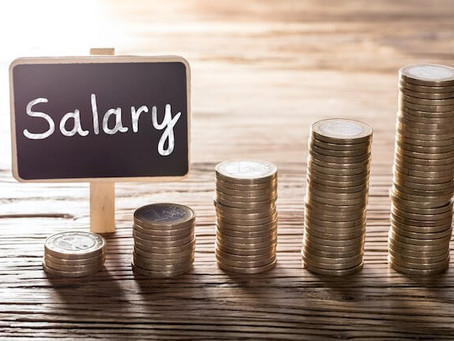 Reviewing Employee Pay