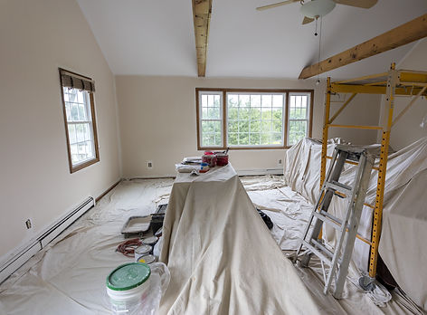 Painters in sacramento