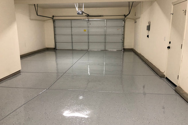 Sacramento epoxy floor painters