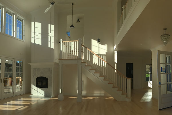 Sacramento interior painters