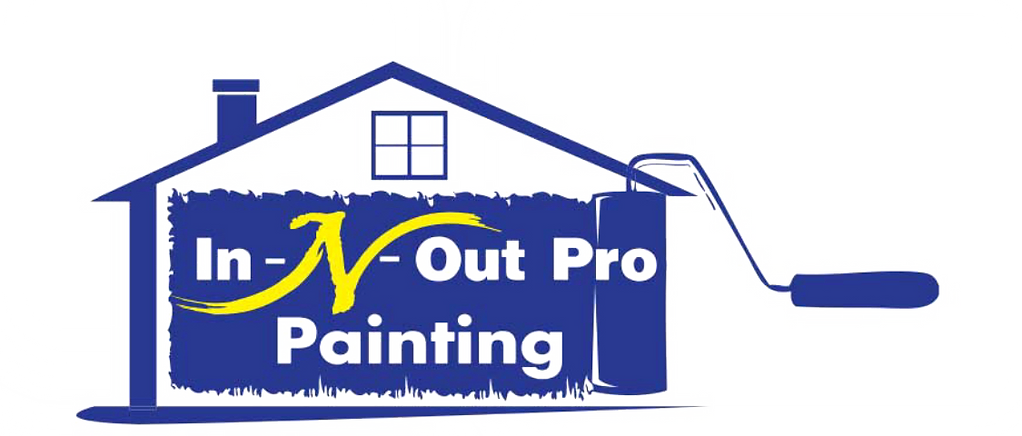 In-n-out pro painting logo