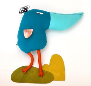 Pássaro Bicão 2