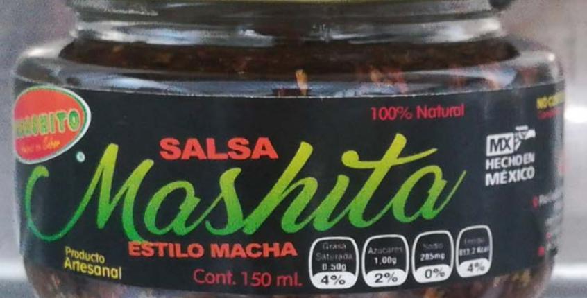 Salsa Mashita