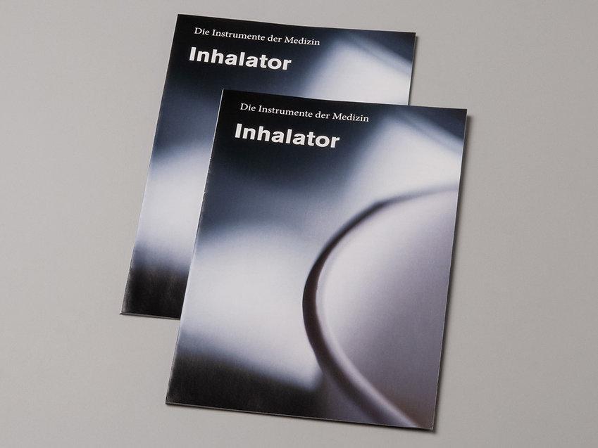 Flyer Inhalator