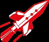 Infografik Rakete