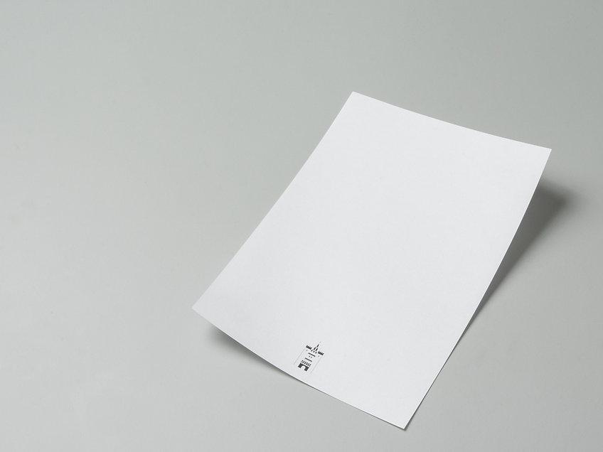 Spalentor Briefpapier