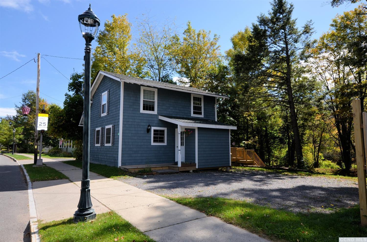 $160,000 - 7823 Main St, Hunter, NY 1244