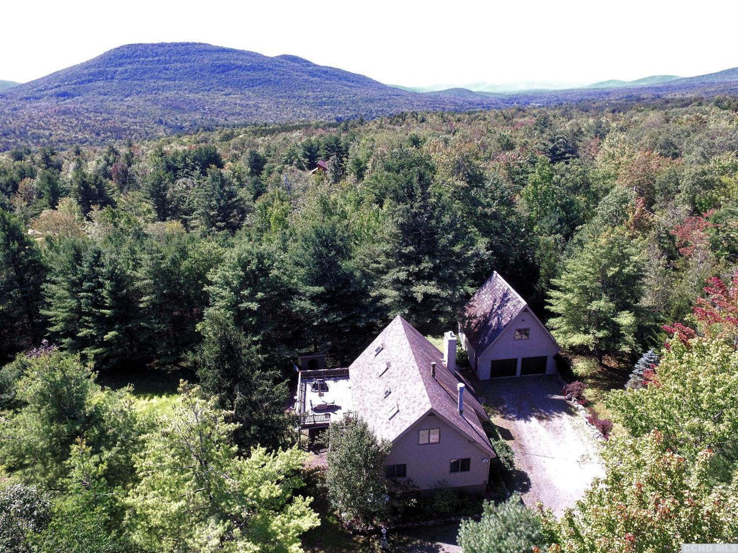 $317,500 - 166 Wilderness Rd, Jewett, NY