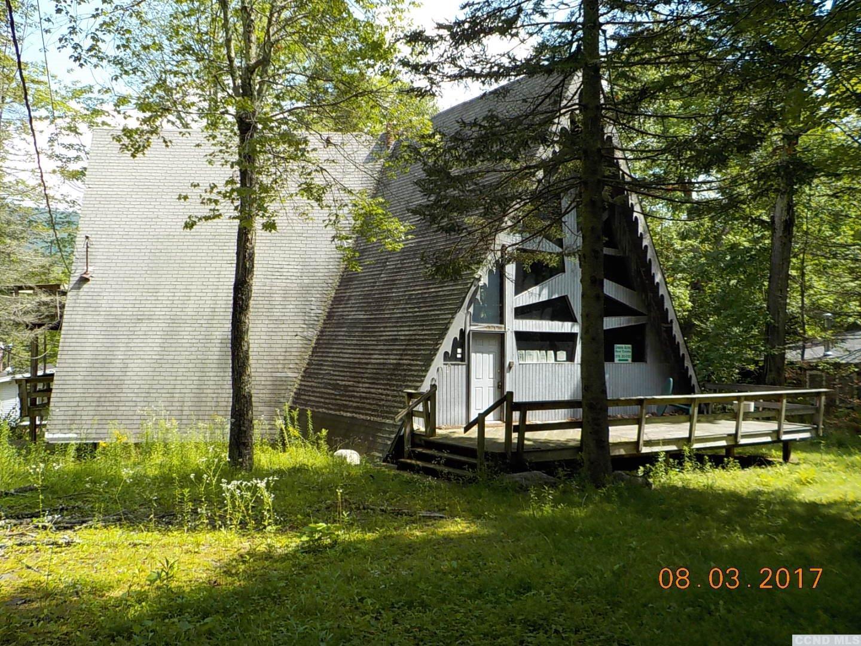 $210,900 - 96 Lake Rd, Hunter, NY 12442-