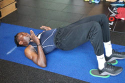 DoTraining Conditioning LondonStrength and Conditioning London