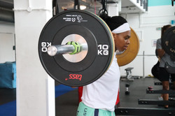 DoTraining Strength and Conditioning