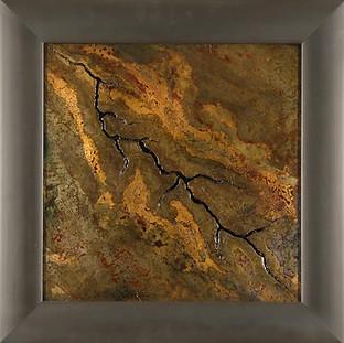 Bloodrock : £600