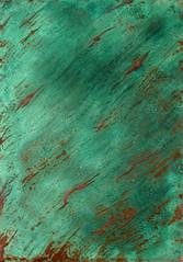'Descent' an original abstract by Ben Fearnside