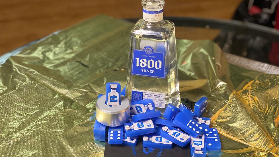 1800 INSPIRED