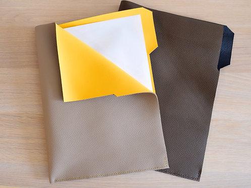 Two Tone File Folder