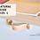 Thumbnail: Drawer Pulls - Large / 3 Colors