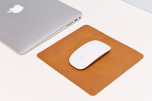 Mouse Pad - Brown
