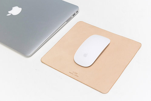 Mouse Pad - Natural Beige