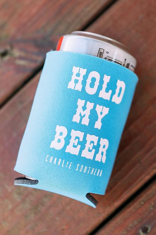 """""""Hold My Beer"""" Koozie"""