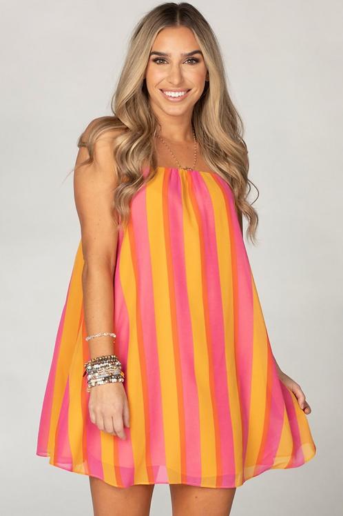 "Buddlove ""Sandra Fruity Pebbles"" Dress"