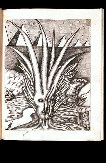 drawings journal entries 73