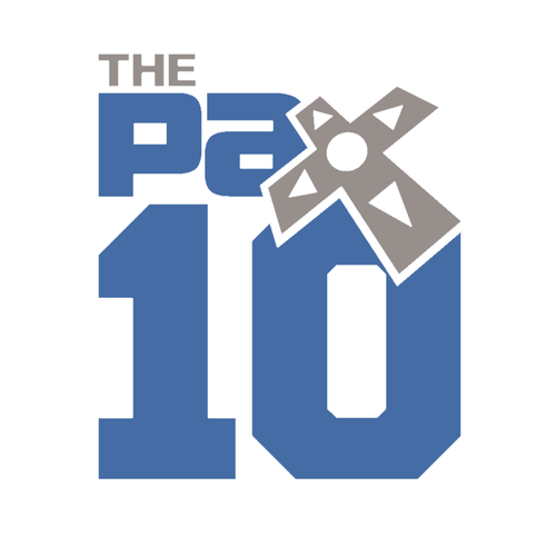 PAX 10 Selection 2015