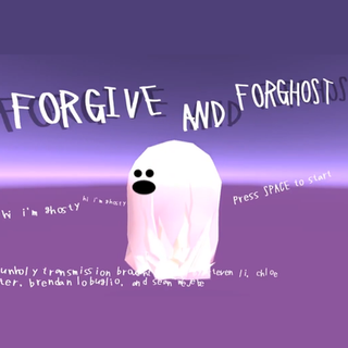 Forgive and Forhost