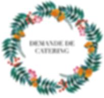 Catering, traiteur Lula Cantine Bio et Veggie Paris