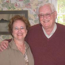 Bonnie, Seymour Fink (Faculty, University New York Binghamton, retired)