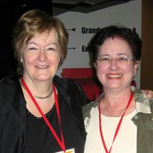Margaret Hair (Australian Concert Pianist and Pedagogue) & Bonnie