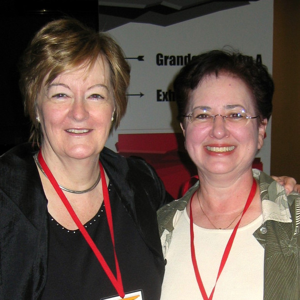 Margaret Hair (Australian Concert Pianist and Pedagogue) & Bonnie