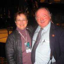 Bonnie & John Perry, Pedagogue