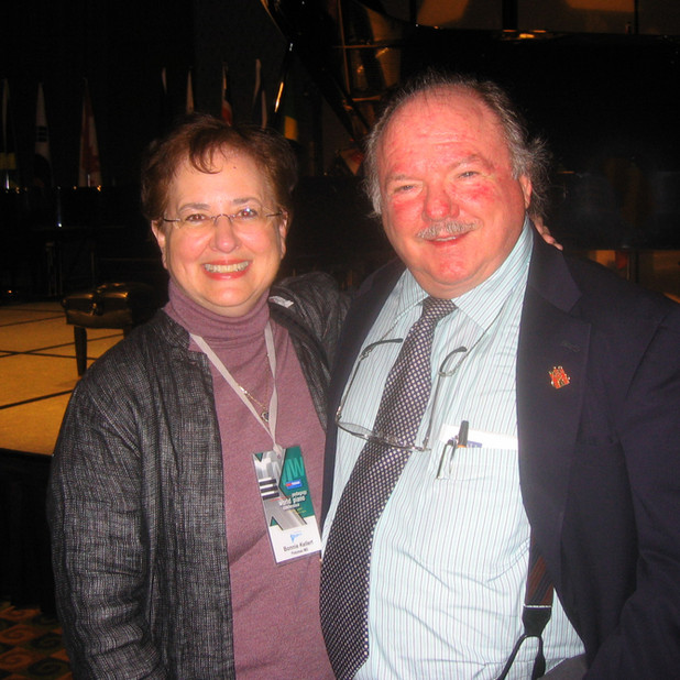 Bonnie & John Perry, Pedagogue
