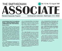 Smithsonian Associate.jpg