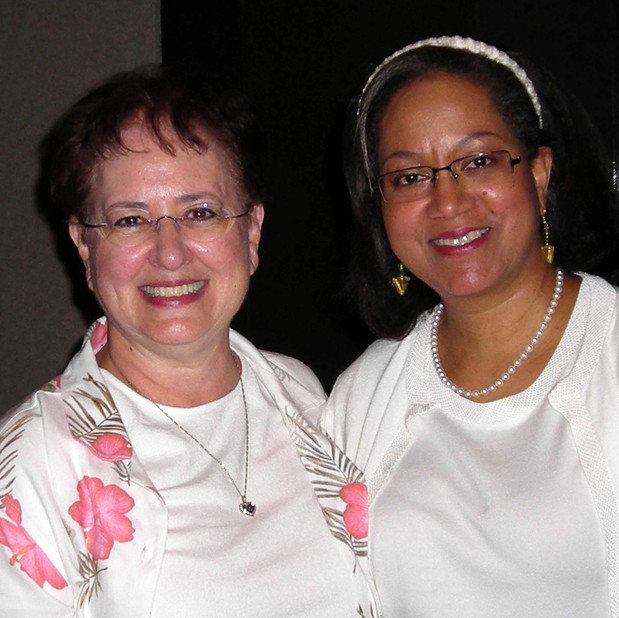 Bonnie & Grace McFarlane (Former Faculty, Levine School of Music)
