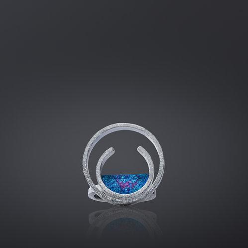"""""""Atlantida"""" Ring"""