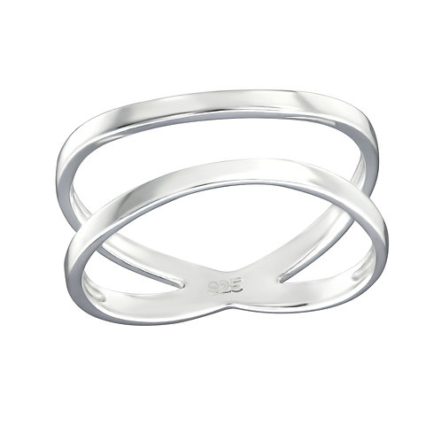 """""""Double"""" Ring"""