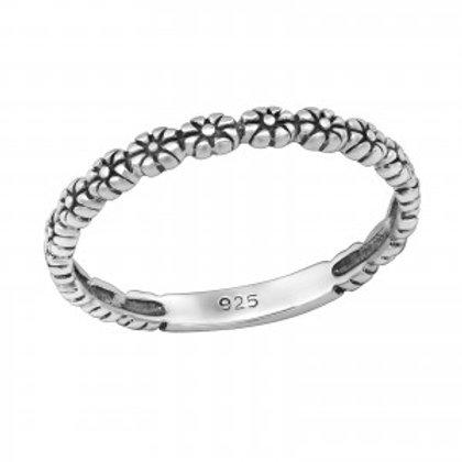 """Daisy"" Ring"