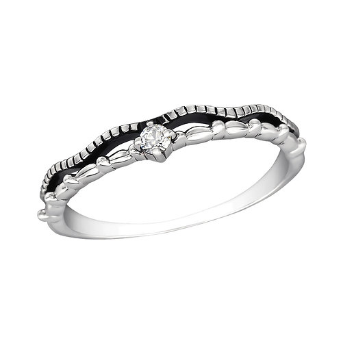 """Tiara Princess"" Ring"